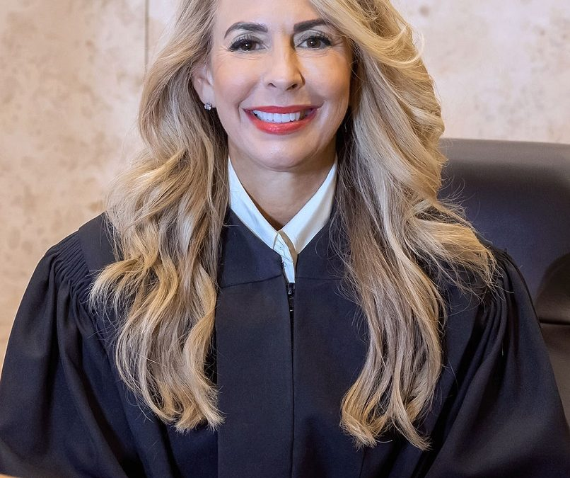 Judge Susan McCoy